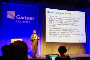 Gartner Customer 360 Summit