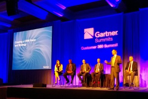 Gartner Customer Summit 360